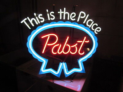 Pabst Signs Amp Tins Breweriana Beer Collectibles 928