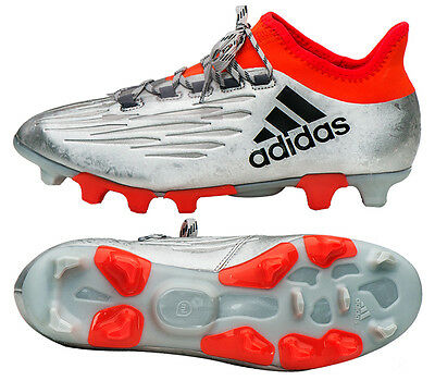 Adidas X 16.2 HG (S79545) Hard Ground Cleats, Soccer Cleats Football Boots Shoes