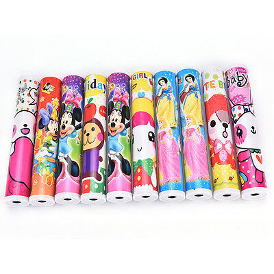 1Pc Kaleidoscope Children Toys Kids Educational Science Toy Classic Toys TSUS