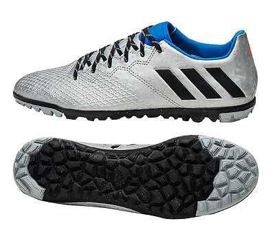 finest selection fba0a 6aa36 Adidas Messi 16.3 TF (S79642) Turf Shoes, Soccer Cleats Football Boots  Futsal