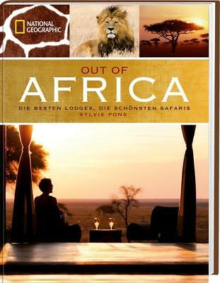 Out of Africa ~ Sylvie Pons ~  9783866903142