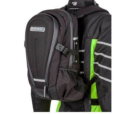 Spada Sports Back Pack Backpack Rucksack Bag Motorcycle Motorbike Bike Luggage
