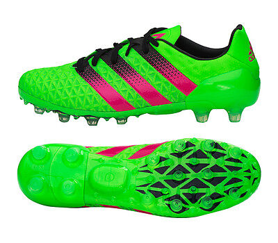 Adidas ACE 16.2 HG (AF5121) Hard Ground Soccer Football Cleats Boots Shoes
