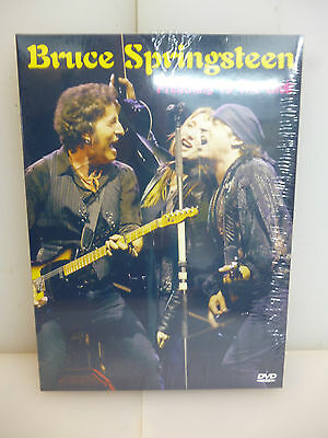 Bruce Springsteen-Preaching To The Choir. Usa 2002/2005-Dvd Digipack-New.sealed.