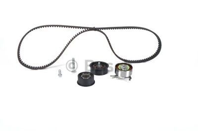 BOSCH Timing Belt Set