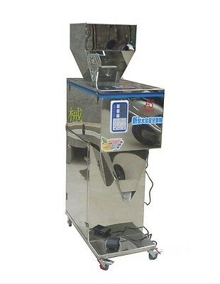 New Weigh Filler Bagging Scale Coffee Tea Beans Filling Machine Shipped by Sea