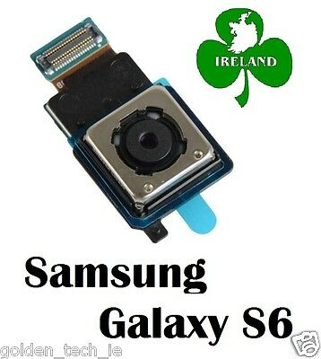 Samsung Galaxy S6 G920 Rear Back Camera Flex Cable Replacement Module