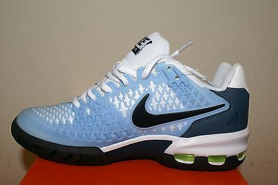 size 40 46925 f80e3 Nike Women s Air Max Cage Tennis Shoe Style  554874404