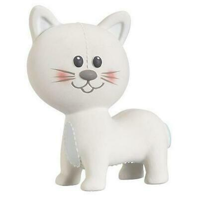 Teething Toy (Lazare the Cat) Free Shipping!