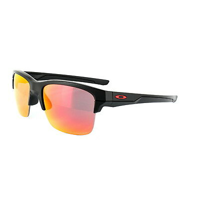 Oakley Thinlink Matte Black Torch Ird Polar Schwarz/Orange eOZBmI