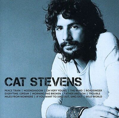 Cat Stevens - Icon [New CD]
