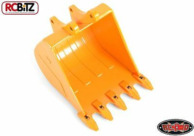 Siberia Super Duty Bucket for Earth Digger 4200XL Excavator RC4WD Z-X0005