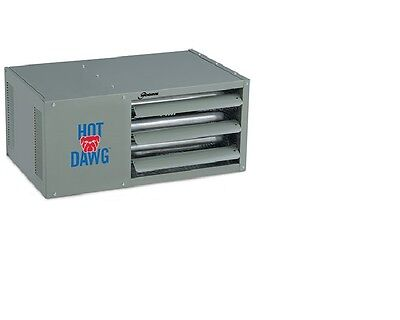 Modine HD-60 Hot Dawg Power Vented Natural Gas Fired Unit Heater 60,000BTU - NEW