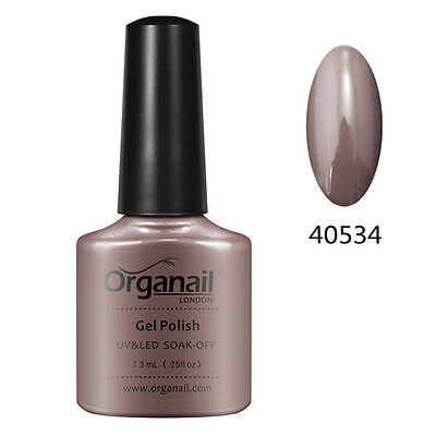 Vernis À Ongle Semi-Permanent Uv/ Led Nail Art 40534 Rubble