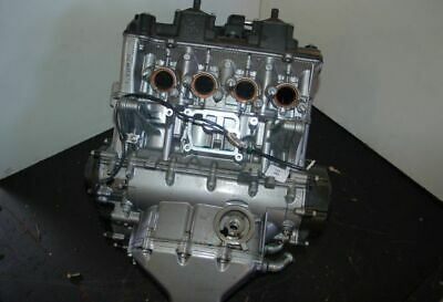Honda CB650F 2014- RC75 Motor engine 116-082