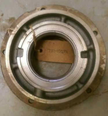 Lister Petter Flywheel End Main Bearing Housing LPA2/3 LPW2/3/4 751-10072