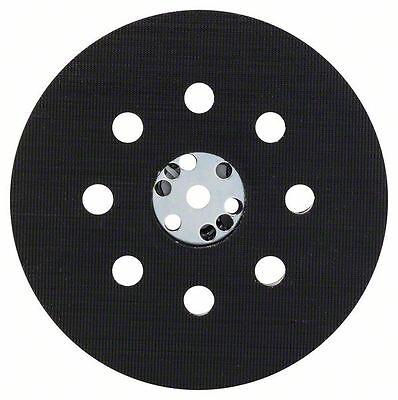 BOSCH PEX 115mm Sanding Base Plate Medium - 2608601065
