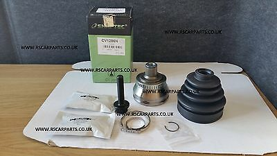 B/&B New AUDI A3 8P CV Joint Boot Kit Front Outer 2.0 2.0D 03 to 13 Manual C.V