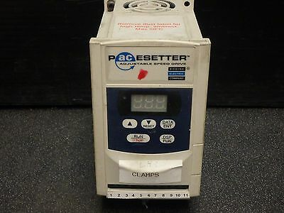 Pacesetter Bodine Adjustable Speed Drive 2703