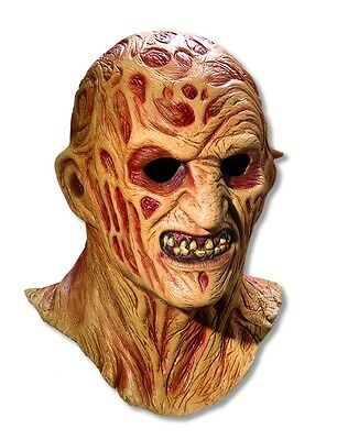Rubies Freddy Krueger Nightmare On Elm Street Halloween Cosplay Scary Costume