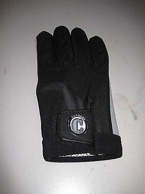 NEW Cutters Raquetball Squash Right Glove Size Large Style # 021 Z86