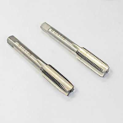 12Mm 1.25 Metric Tap Tungsten Tap M12 X 1.25Mm Pitch High Speed Quality Hss