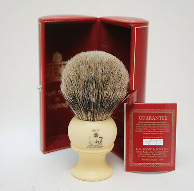 Kent Shaving Brush Bs12 King Size