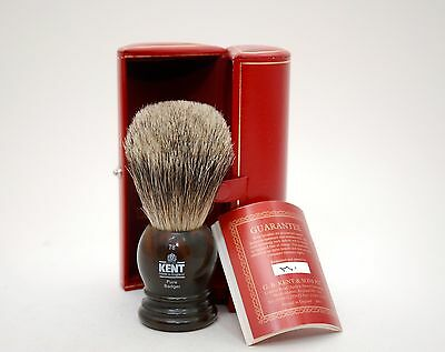Kent Shaving Brush T8
