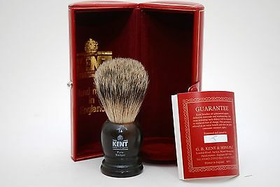 Kent Shaving Brush T4