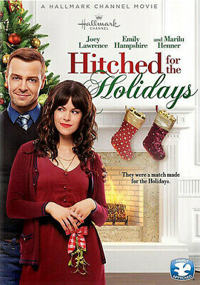 Hitched for the Holidays (2013, REGION 1 DVD New)