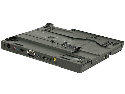 Lenovo ThinkPad UltraBase Dockingstation X200 X200S X201 X201i X201S