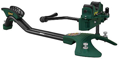 Caldwell Fire Control Full Length Shooting Rest / Bench Rest Zeroing Rifle