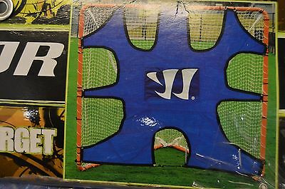 Warrior Sports Monster Blue Shooting Target