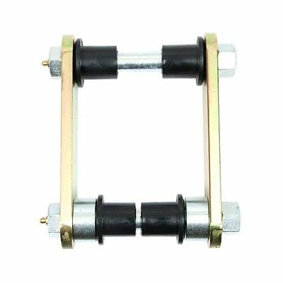 """Trail-Gear 110009-1-KIT Shackle Kit 6.0"""" Front Offset"""
