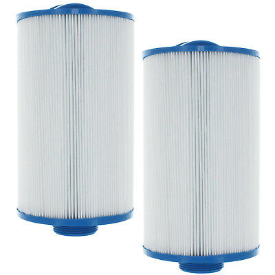 2 pack filter fit:Unicel 4ch-21,Pleatco PMD25P4,FC-0136 dream maker spa