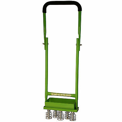 Handy HTA Hollow Tine Lawn Aerator