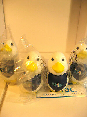 Aflac Stress Squeeze Ducks (10 of them!!!!)