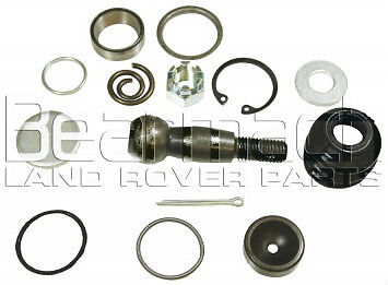 Land Rover Defender 90, 110, Steering Drop Arm Ball Joint Repair Kit, Bearmach