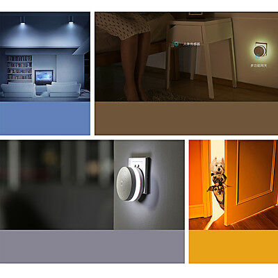 Xiaomi Intelligent Smart Human Body Motion Alarm Sensor work with Xiaomi Gateway