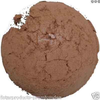 New Everyday Minerals Face Bronzer Powder Dust Compact Makeup Daily Women Beauty
