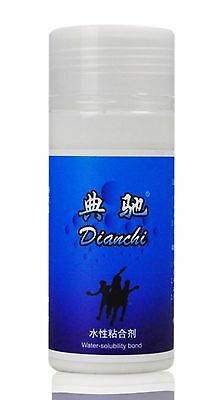 Dianchi TABLE TENNIS GLUE 130ml NEW(Water-solubility bond)