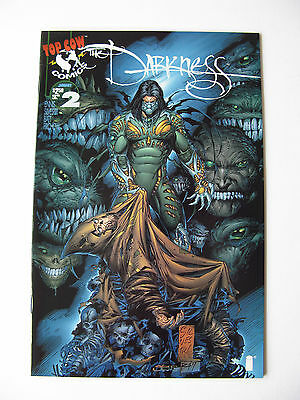 THE DARKNESS #2  (1997) VFN  / 1st PRINT