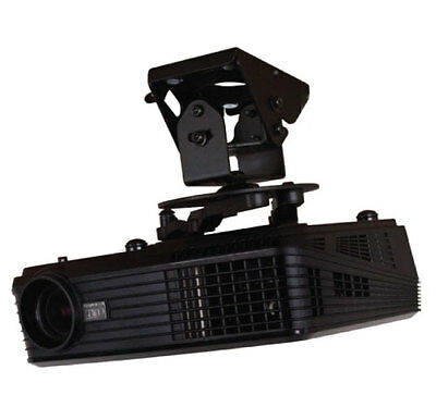B-Tech Universal Heavy Duty Projector Mount with Micro-Adjus (MAX 25kg) - BT899