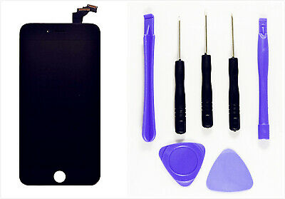 IPHONE 6 Plus LCD Display OEM Replacement Screen Digitizer Assembly-W/Tool Black