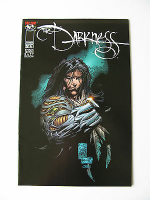 The Darkness #6  (1997) Vfn
