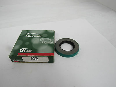 Cr Oil Seal Joint Radial 9998