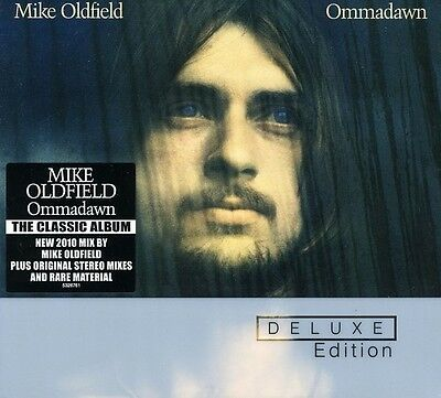 Mike Oldfield - Ommadawn [New CD] Hong Kong - Import