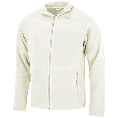 The North Face Women 100 Glacier Full Zip Jacke Damen T92UAU11P Fleece Outdoor