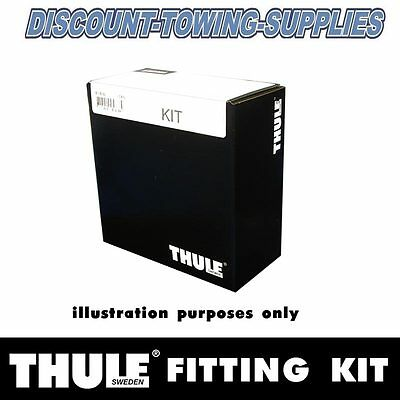 Genuine New Thule Fitting Kit 3028 183028 See Listing - For Application Guide