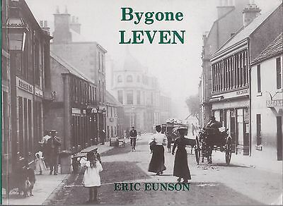 Bygone Leven by Eric Eunson (Paperback, 2001)
